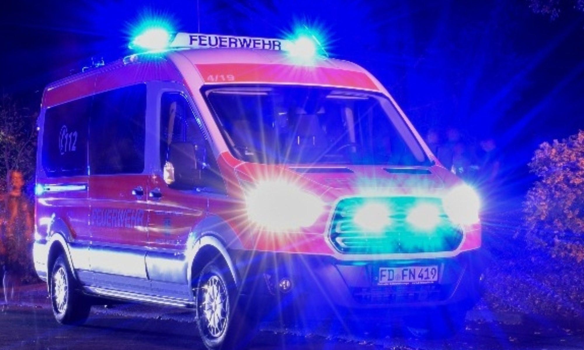 Freiwillige Feuerwehr Neuhof-Hattenhof